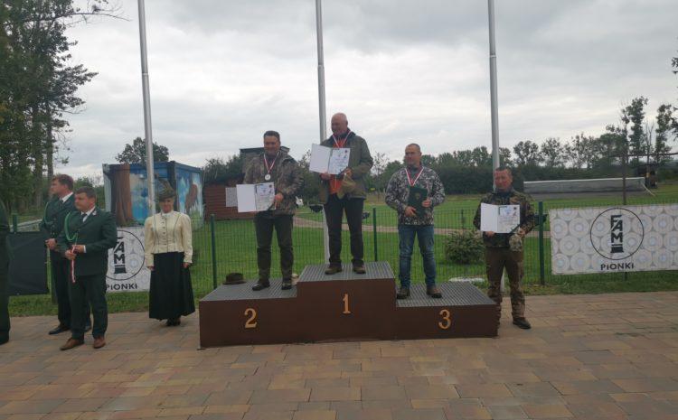 VI zawody strzeleckie o Puchar Jury Częstochowskiej 2020