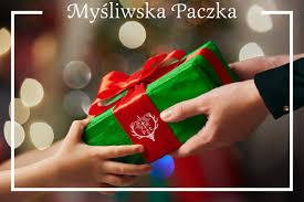 """Myśliwska paczka z Koła Łowieckiego """"Dzik"""" w Dobrodzieniu"""